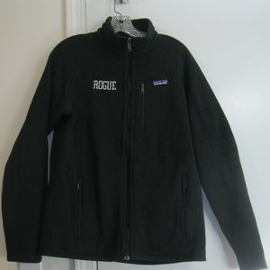 Men's Patagonia Better Sweater - Rogue Brewery - M
